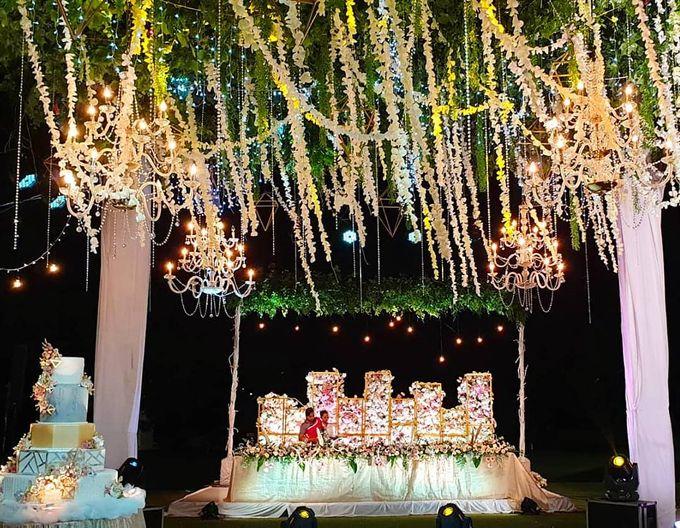 The Wedding of Alvin & Gabriella by Tinara Brides - 006