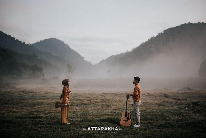 Prewedding Yulinda & Novan by Attarakha Fotografi - 008