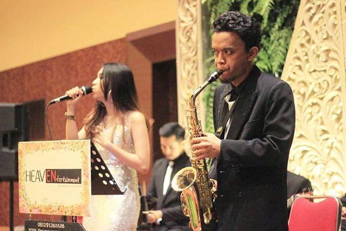 Chambers murni ( 1 Singer ) at Sasana Kriya Carani by HEAVEN ENTERTAINMENT - 003