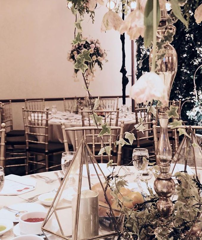 Wedding Day of Rivaldy and Marcelina Heidy by gute film - 007