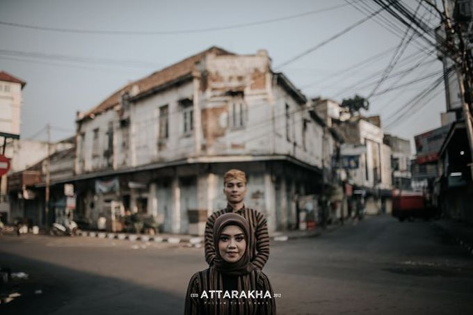 Prewedding Wiwit & Bimo by Attarakha Fotografi - 005