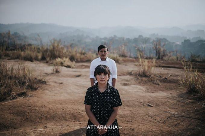 Prewedding Ana & Zul by Attarakha Fotografi - 002