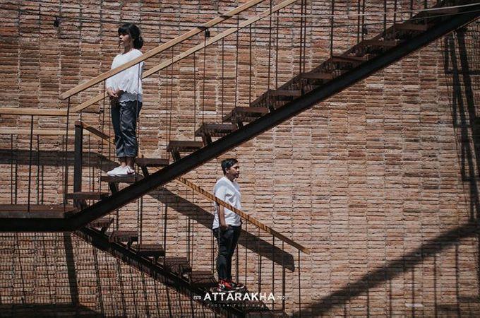 Prewedding Ana & Zul by Attarakha Fotografi - 014