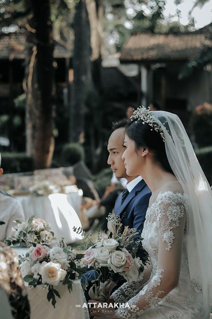 Wedding Maria & Denis by Attarakha Fotografi - 036