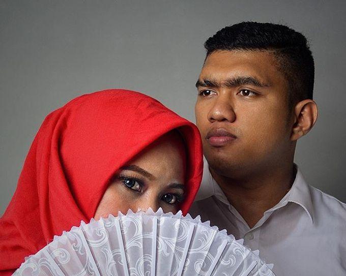 Prewedding Vebby & Ryan by Putra Achmad - 003