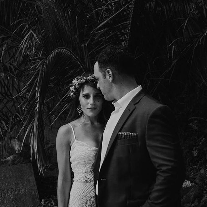 Artistic and Chic weddings by Iva & Vedran Weddings - 033