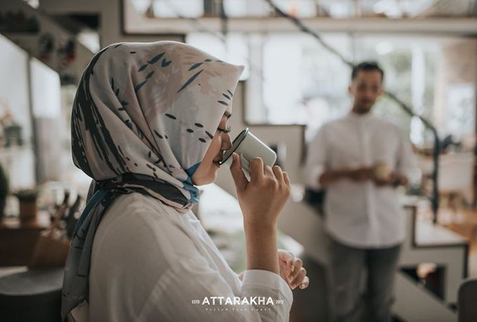 prewedding Dwi & Reva by Attarakha Fotografi - 038
