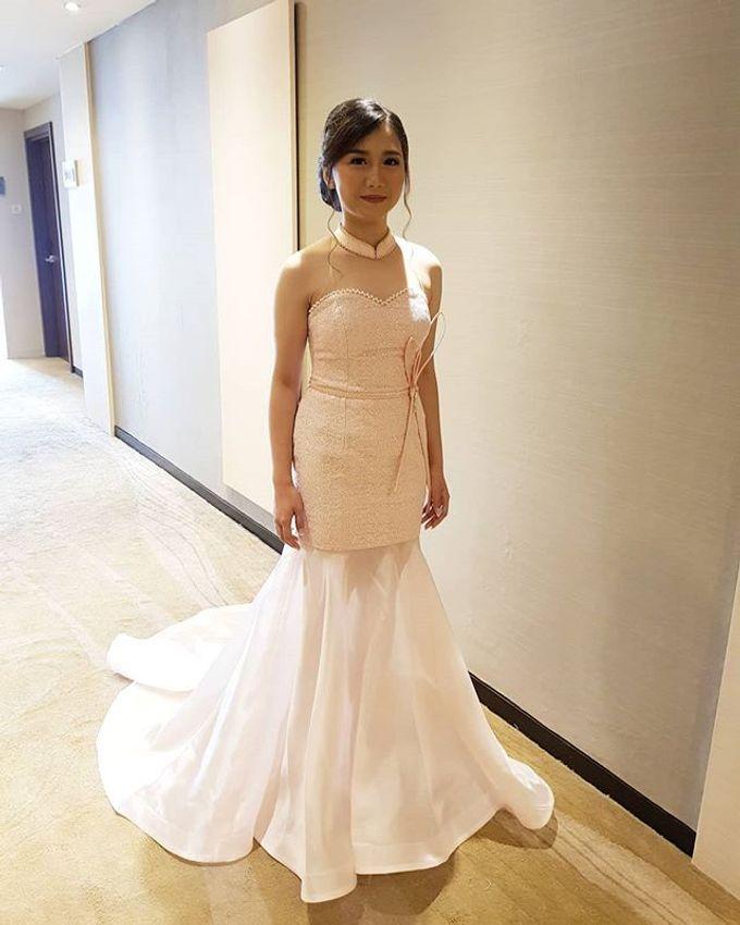 Jeje's wedding by Caramells - 012
