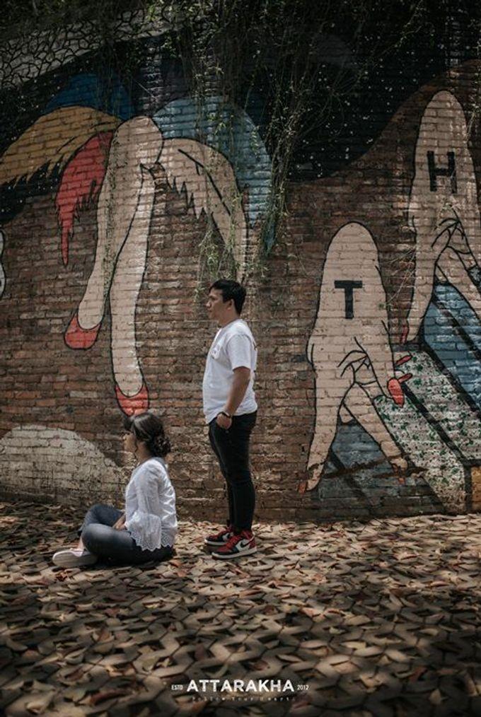 Prewedding Ana & Zul by Attarakha Fotografi - 020
