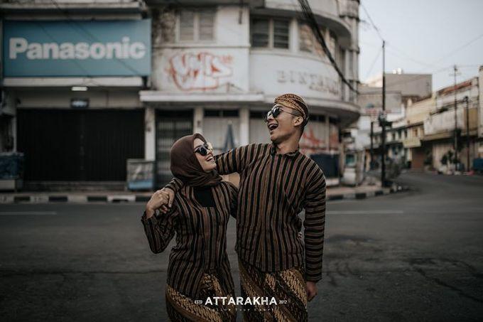 Prewedding Wiwit & Bimo by Attarakha Fotografi - 004