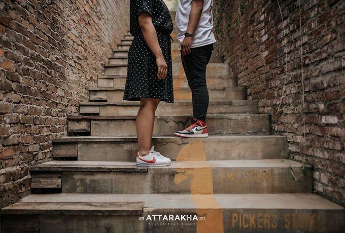 Prewedding Ana & Zul by Attarakha Fotografi - 026
