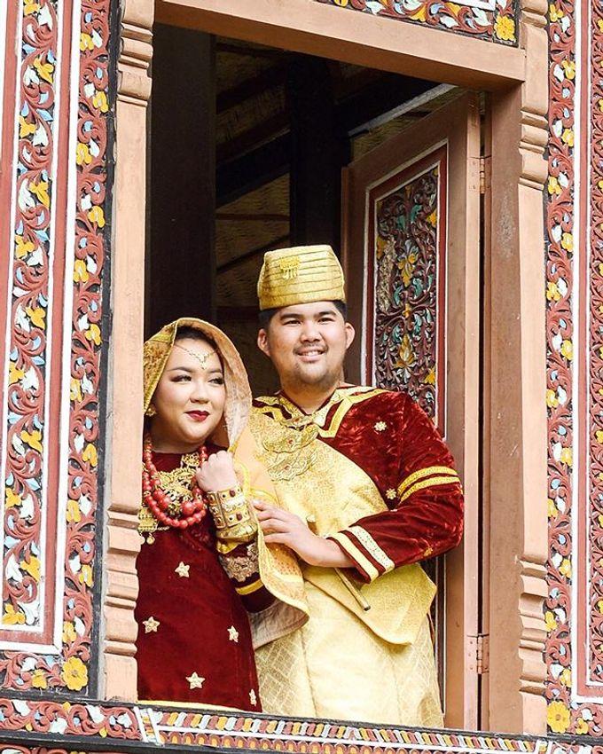 Prewedding Ferdy & Dinda by Putra Achmad - 006