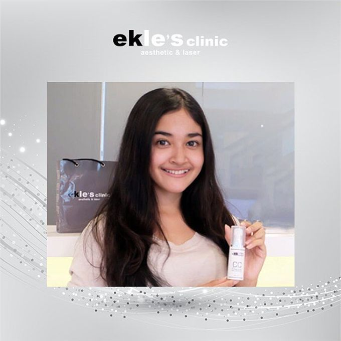 Influencer At Ekle's Clinic  by Ekle's Clinic Aesthetic & Laser - 014