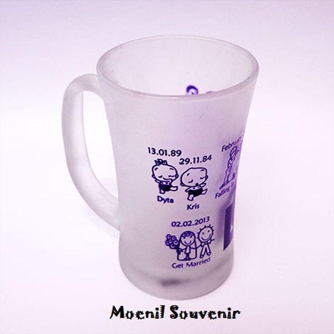 Souvenir Unik dan Murah by Moenil Souvenir - 093