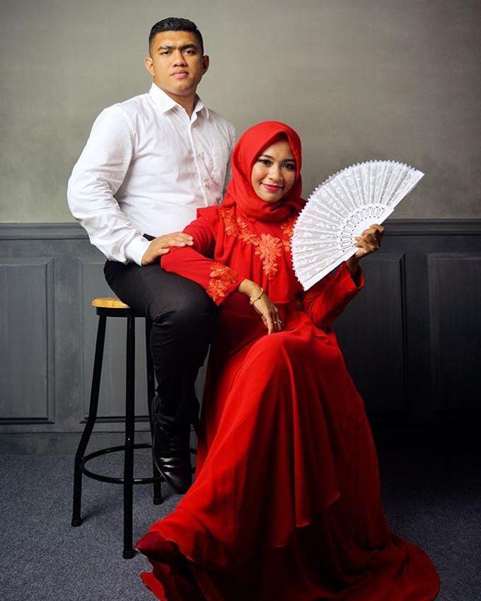 Prewedding Vebby & Ryan by Putra Achmad - 002