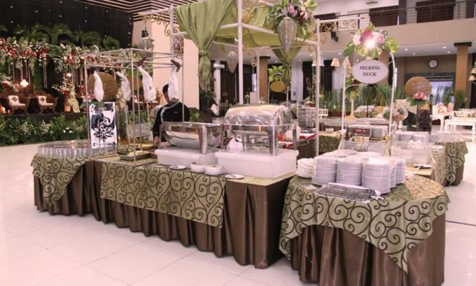 Decoration by LaVie - Event Planner - 017