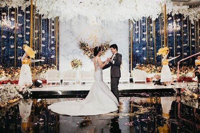 Our First Wedding Dance by 1stdance_jkt - 001