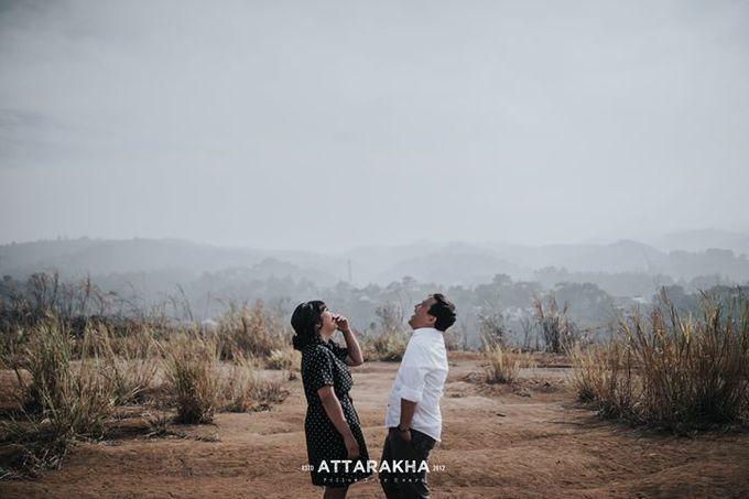 Prewedding Ana & Zul by Attarakha Fotografi - 010
