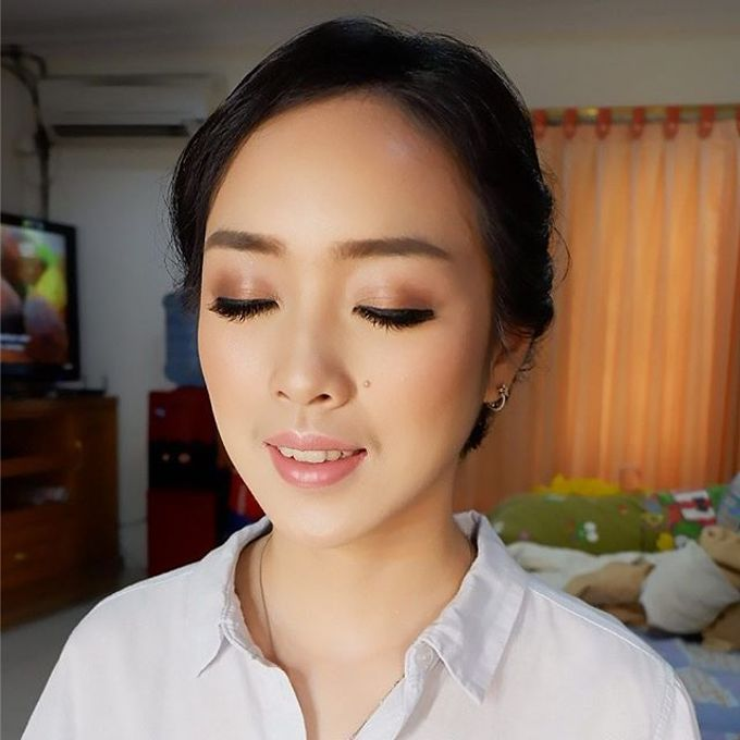 Special Occassions Makeup 4 by Troy Makeup Artist - 025