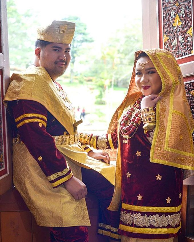 Prewedding Ferdy & Dinda by Putra Achmad - 005