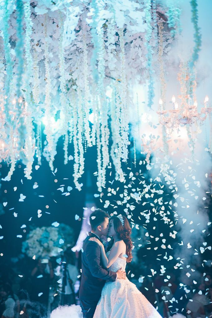 Wedding Of Stefen & Rina by My Day Photostory - 044