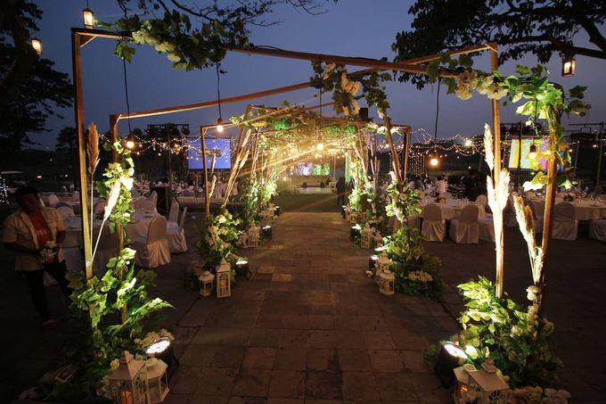 The Wedding of Alvin & Gabriella by Tinara Brides - 007