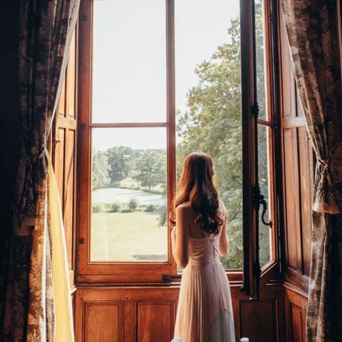 The Perfect Elopement by Chateau Challain Events - 020