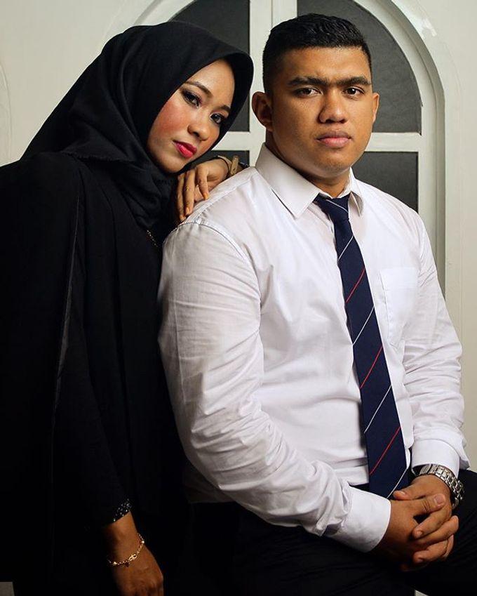 Prewedding Vebby & Ryan by Putra Achmad - 004