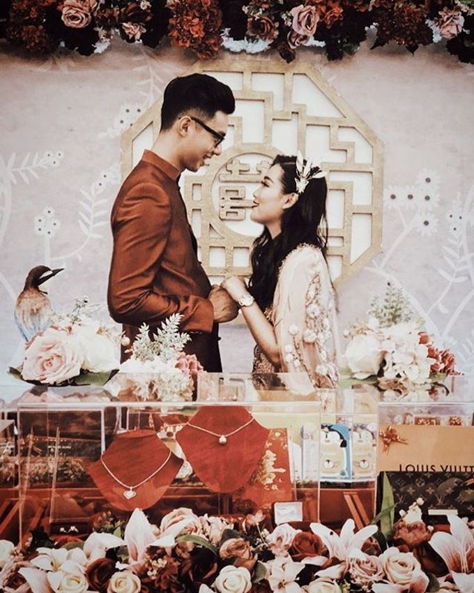 Engagement Day Ms.Ziva Maria & Mr.Kenny by gute film - 005