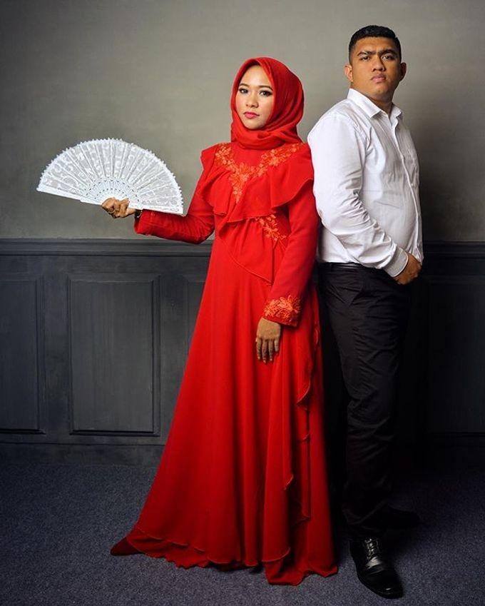 Prewedding Vebby & Ryan by Putra Achmad - 001