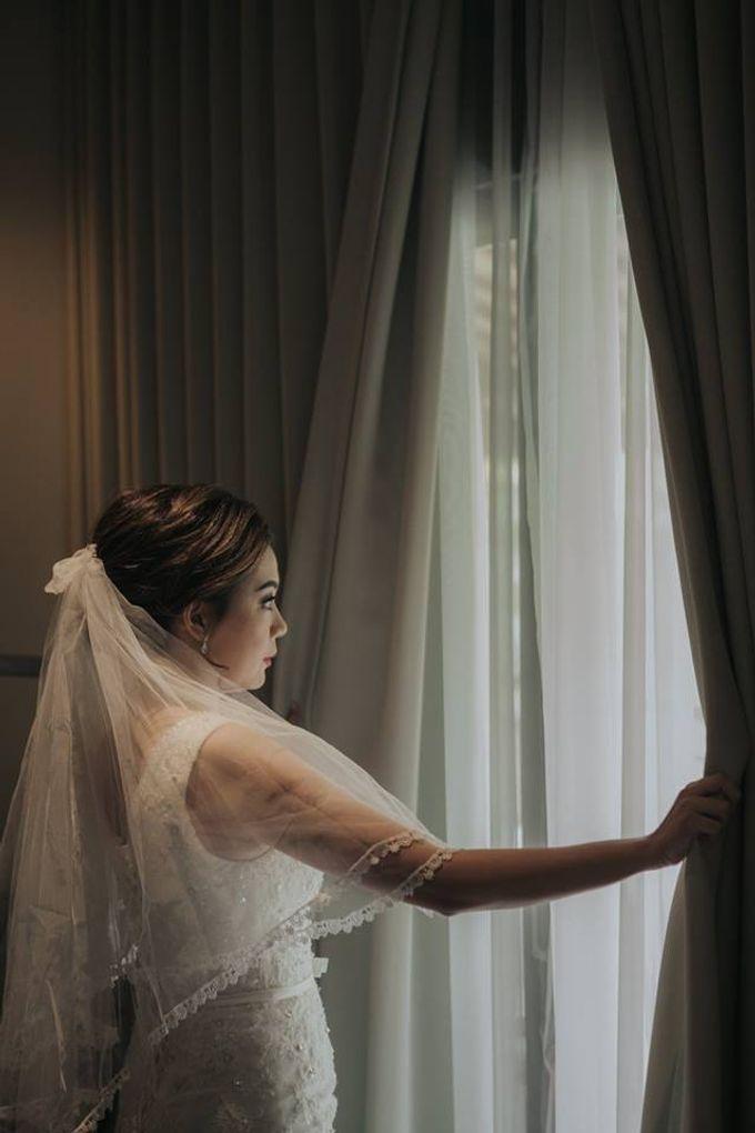 Leon & Amelia by Astagina Resort Villa & Spa Bali - 001