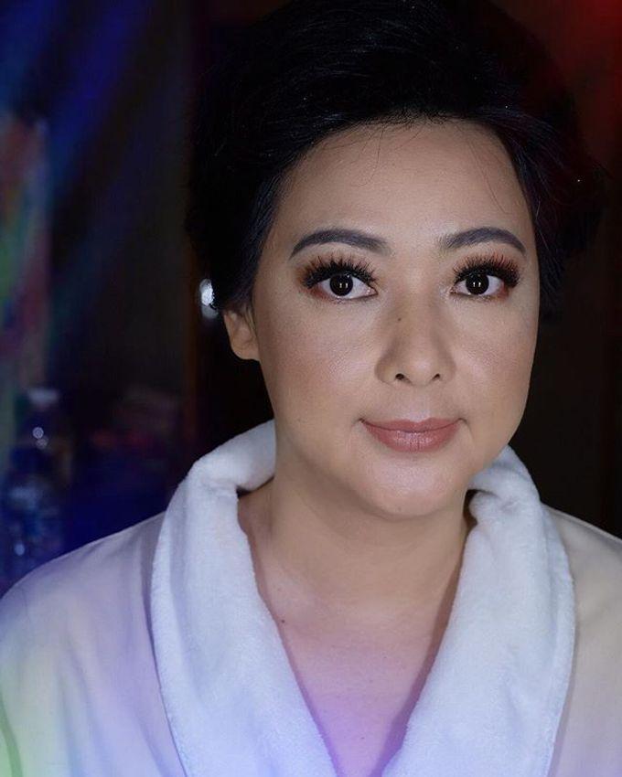 Mature Makeup  Mom of Bride/Groom by EstherKwanmua - 010