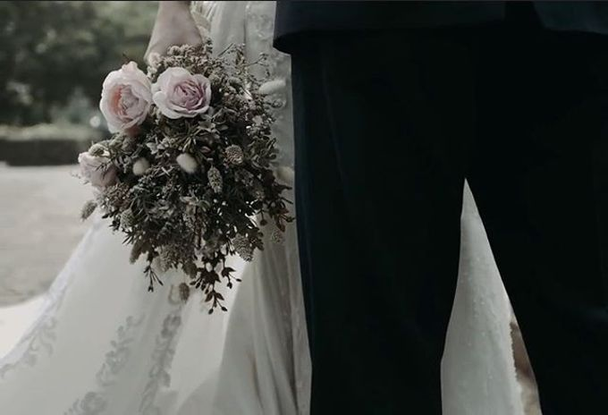 Wedding Day of Mr.Erick and Mrs.Hellen by gute film - 003