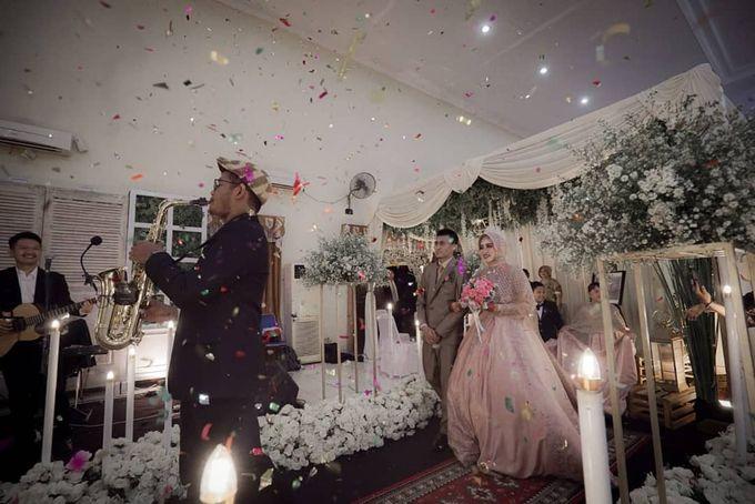 Aliy & Sigma Wedding by MOL Entertainment - 017