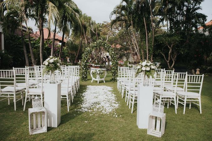Leon & Amelia by Astagina Resort Villa & Spa Bali - 014