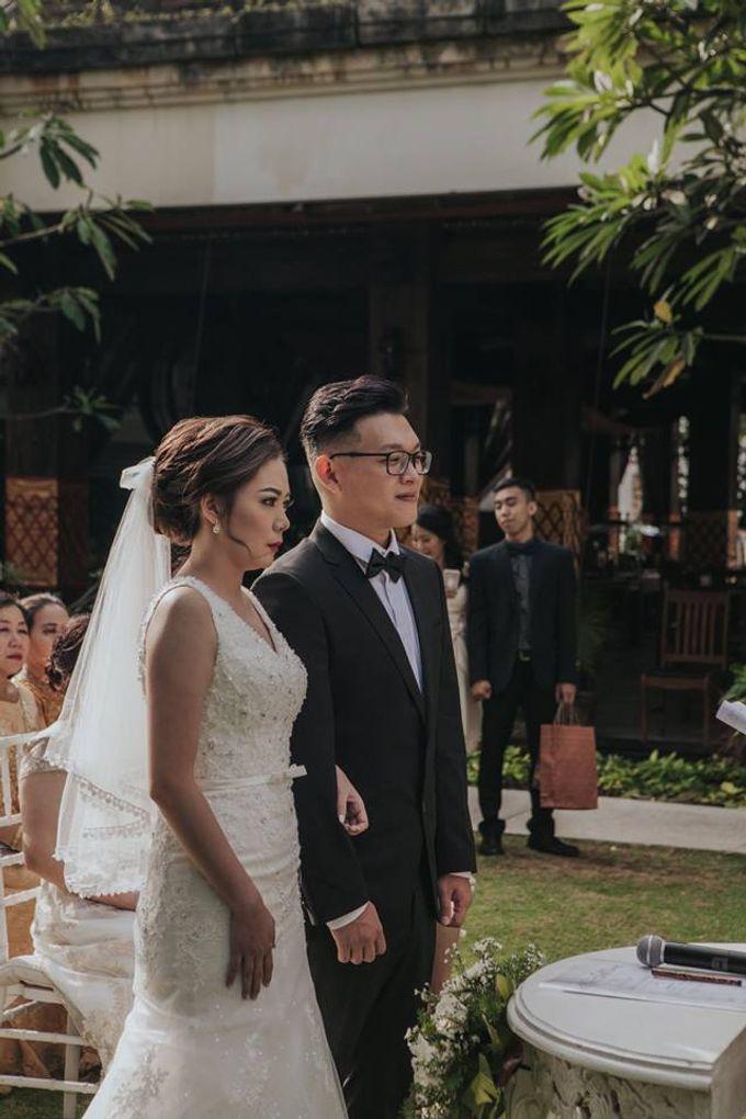 Leon & Amelia by Astagina Resort Villa & Spa Bali - 023