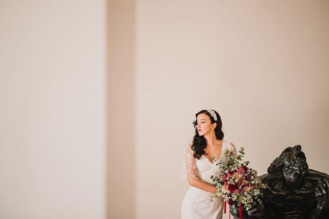 Artistic and Chic weddings by Iva & Vedran Weddings - 026