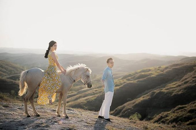 Prewedding of Andy & Meme by Royal Photograph - 017