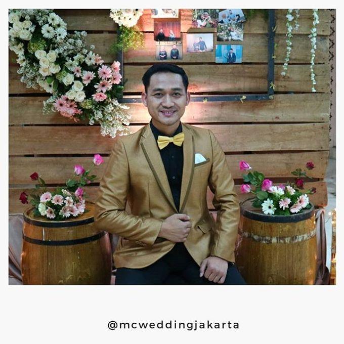 The International Wedding of Via & Adhit by MC Wedding Banna - 001