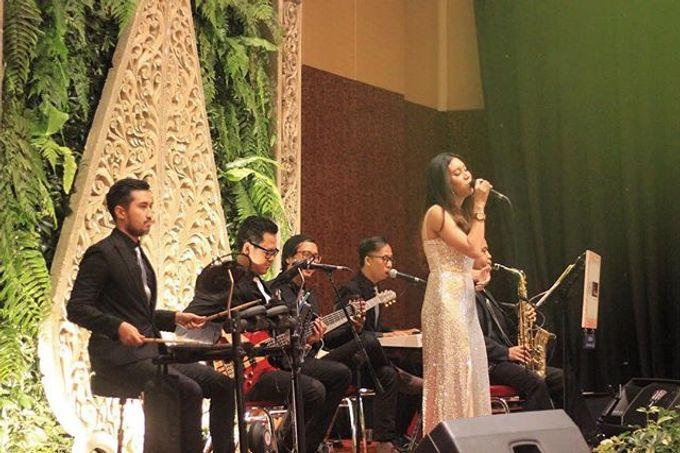 Chambers murni ( 1 Singer ) at Sasana Kriya Carani by HEAVEN ENTERTAINMENT - 004