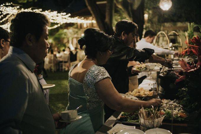 Leon & Amelia by Astagina Resort Villa & Spa Bali - 040