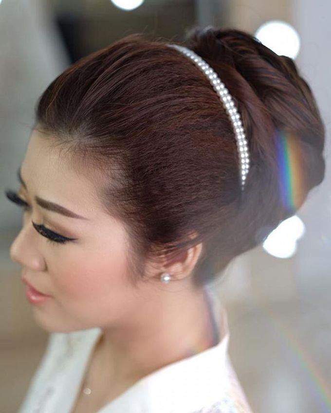 Headpiece & Crown by Ilona Headpiece & Crown - 039