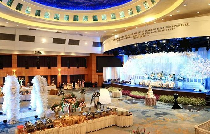 Story of Dome Harvest Lippo Karawaci Tangerang by Dome Harvest - 041