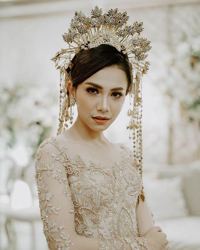 The Wedding of Izan & Okira by Chandani Weddings - 001