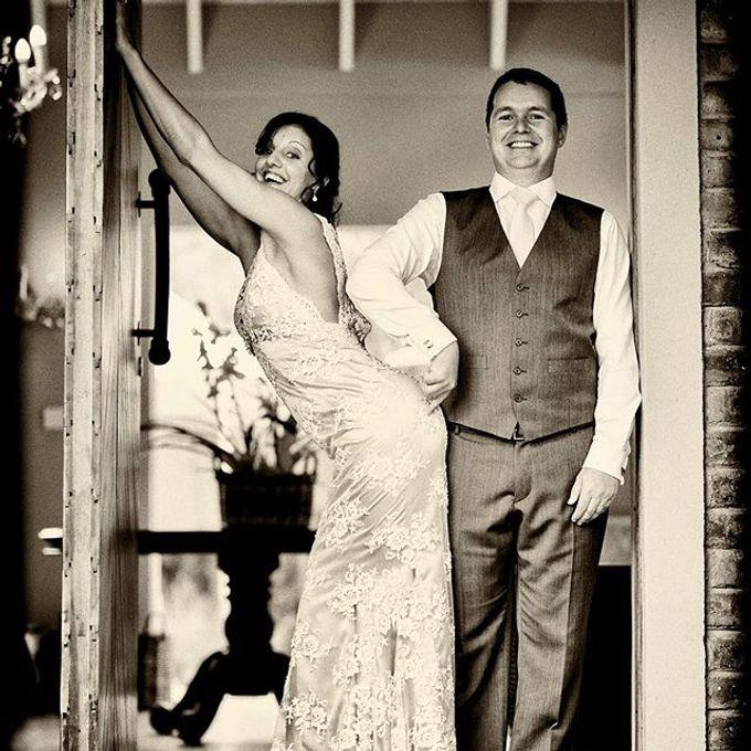 Jenna Wedding Gown - Custom by JRW Bridal - 002