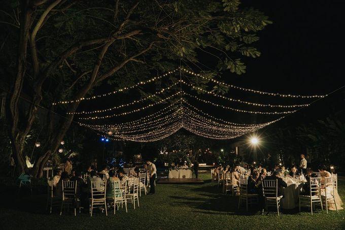 Leon & Amelia by Astagina Resort Villa & Spa Bali - 034
