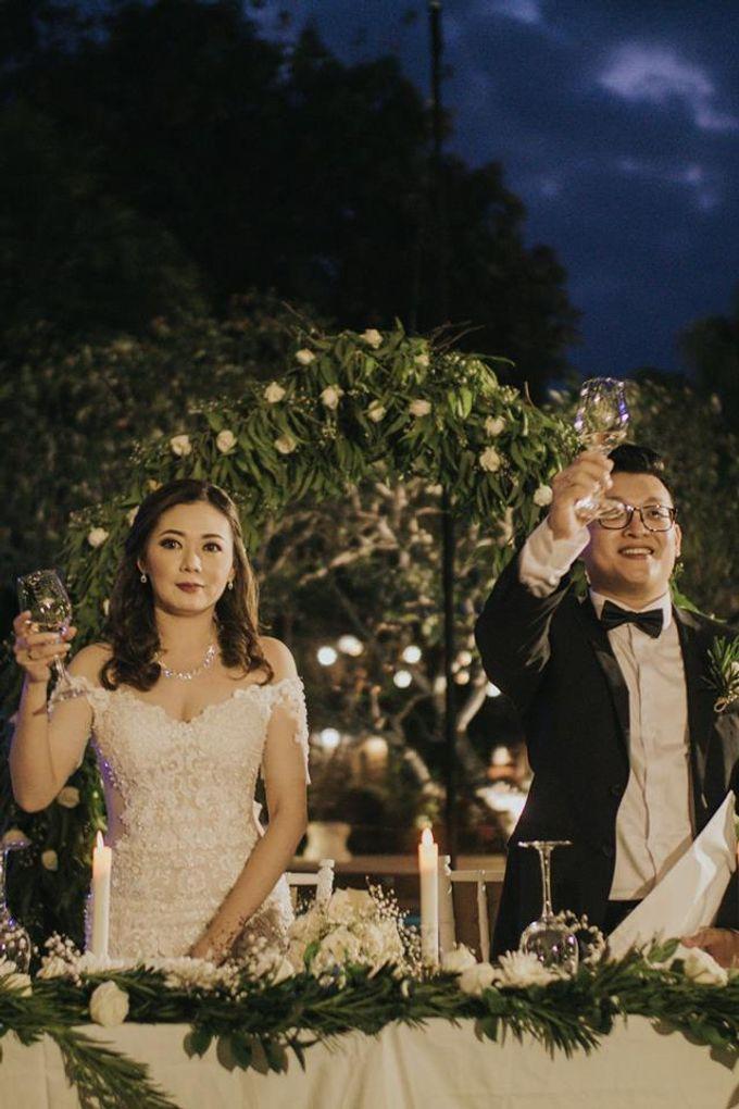 Leon & Amelia by Astagina Resort Villa & Spa Bali - 036