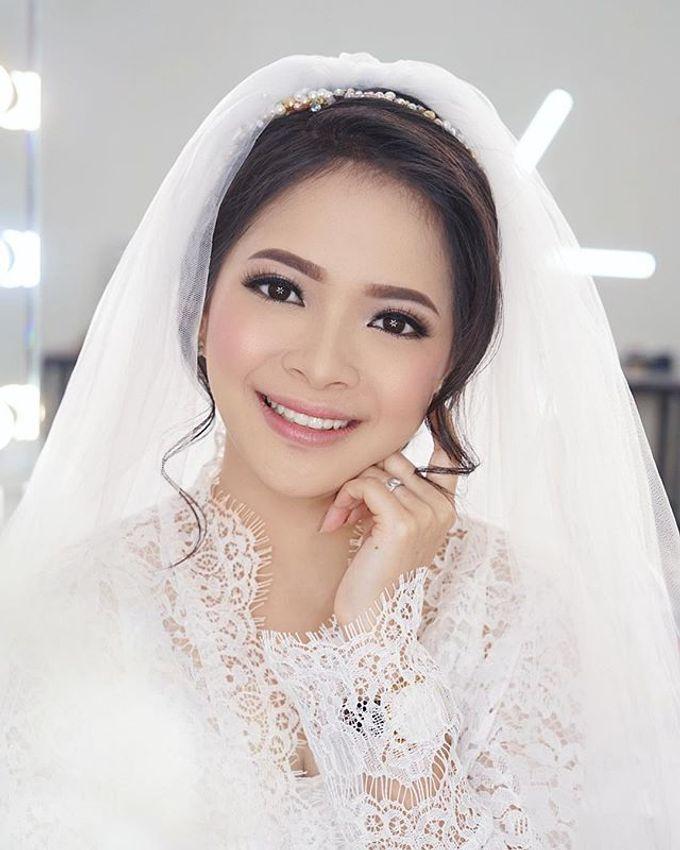 Bride Yesieel by Megautari Anjani - 002