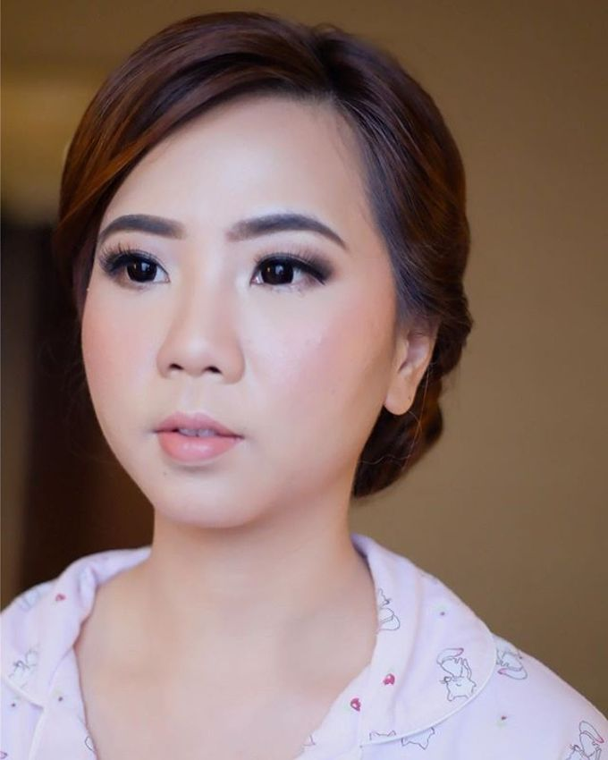 Sister Makeup by Troy Makeup Artist - 023