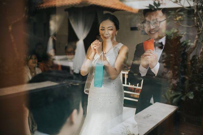 Leon & Amelia by Astagina Resort Villa & Spa Bali - 013